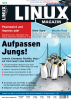 Linux Magazin Cover - Ausgabe Oktober 2012 